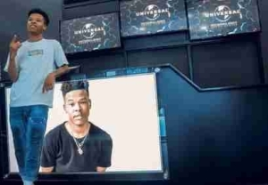 Rapper Nasty C Confirmed Signing Music Deal With Universal Music